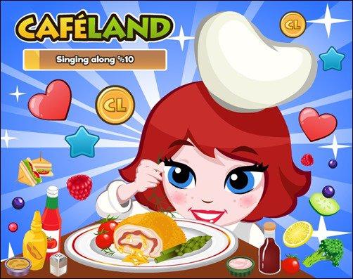 CafeLand Cheat - Cash Hack - Cheat Port