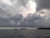 Weather Photos from Rawai Beach, Phuket