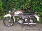 Erinnerungen an das erste Bike