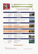 Calendario Barraskilo 2015