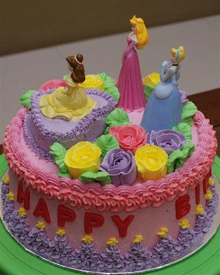 cerita indah princess cake for rakha
