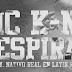 Respirar - MC K-no [Audio]   Colombia   2015