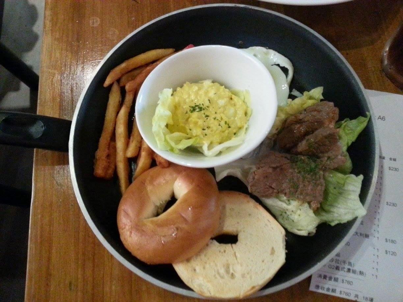 食記〞台中〞HOW PLACE好所在| 三兔磞磞跳 - 首頁 - Blogger