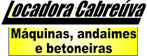 Locadora Cabreva
