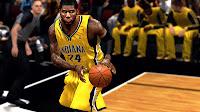 NBA 2K13 Sweat Preview P. George
