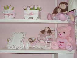 Quarto cliente solange- quartos de bebe