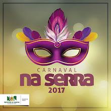 Carnaval na Serra 2014