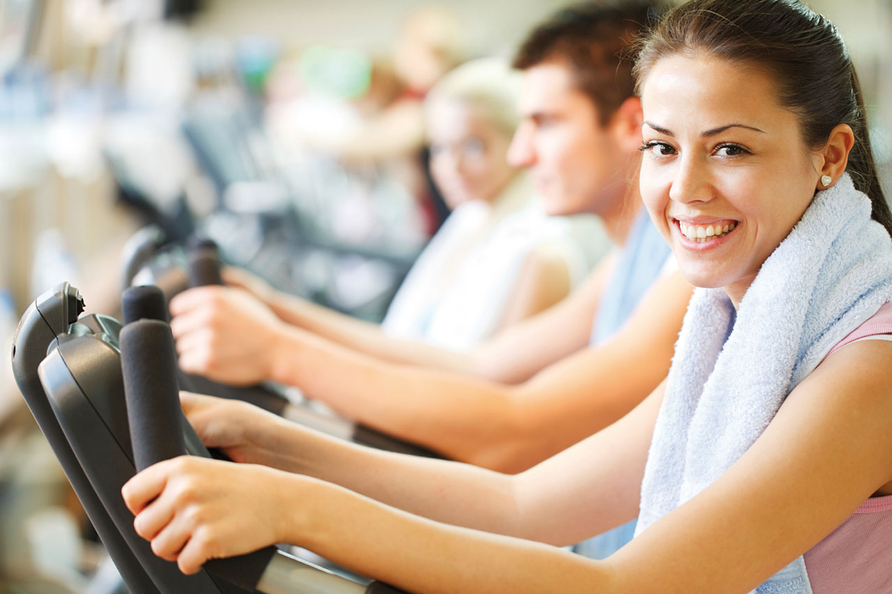 Weight Reduction Health And Fitness Programs - Helpful Information