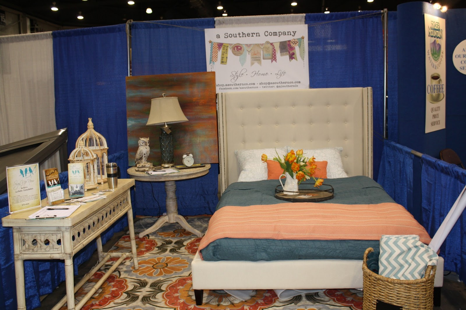 A Southern Company Wsaz Home And Garden Show