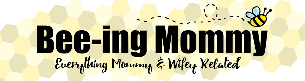 Bee-ing Mommy Blog