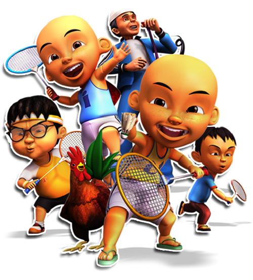 Macam-macam Olahraga untuk Anak