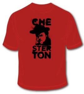 A t-shirt do nosso Che