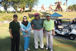 Seremban International Golf Club