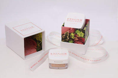 Beauty Buzz: The English Mineral Makeup Company