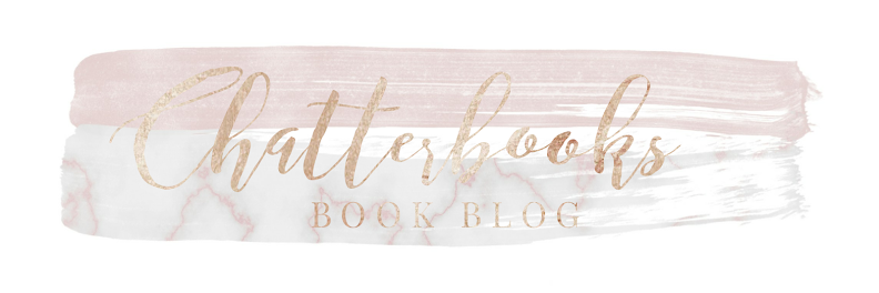 Chatterbooks Book Blog