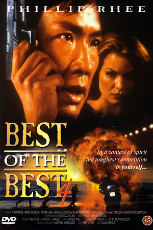 Pemain Best Of The Best 4 Without Warning