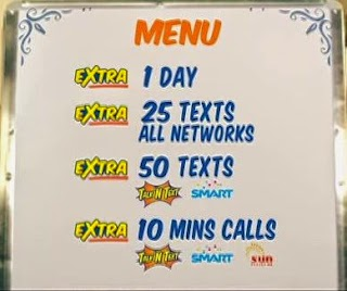 How to EXTEND your Talk N Text Promo with TnT EXTRA