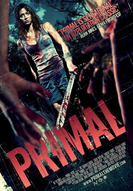 Primal เชื้อนรก เปลี่ยนคนกลายพันธุ์ HD 2010