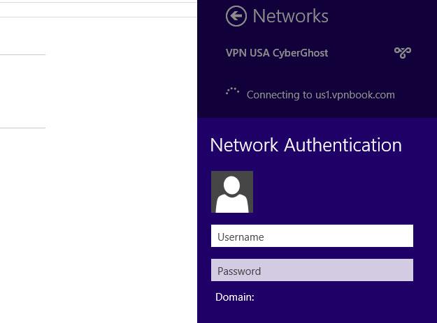 Cara Menggunakan VPN 7