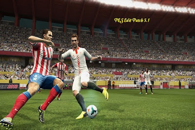 pes 2013 full patch