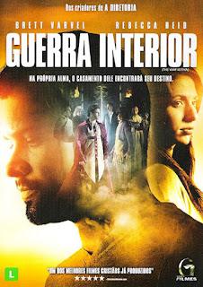 Guerra Interior - DVDRip Dual Áudio