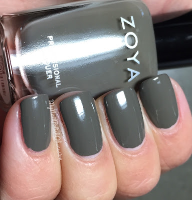 Zoya Focus: Charli