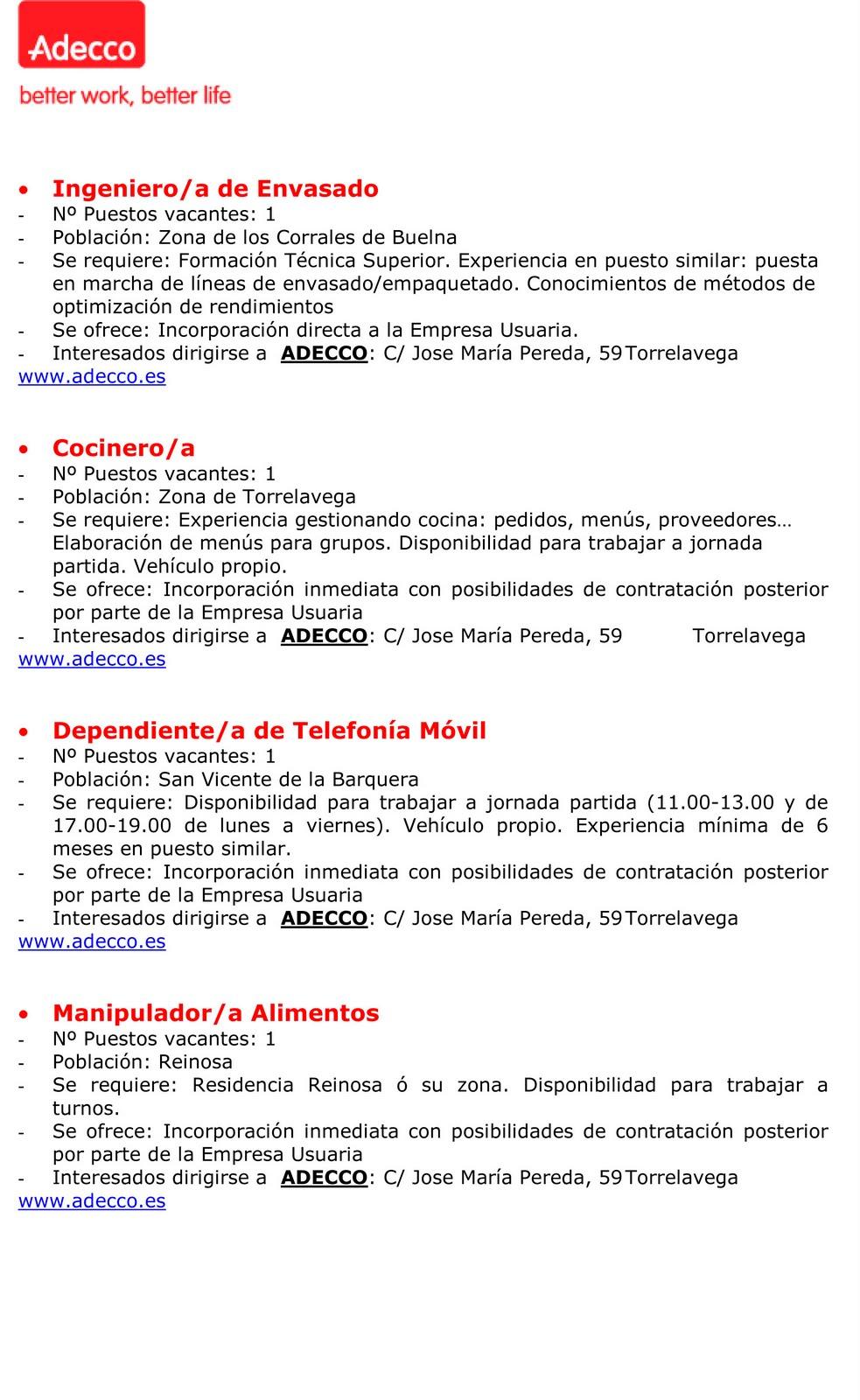 Altamira - Los Valles Información Sociolaboral.