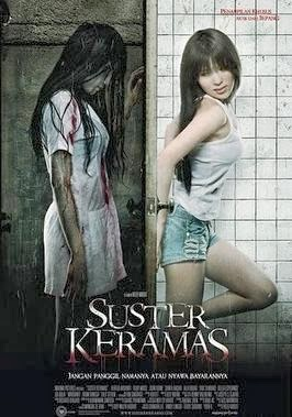 "Film ""Suster Keramas"" Full Movie (Dewasa)"