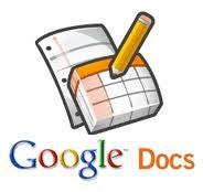 Google Doc.