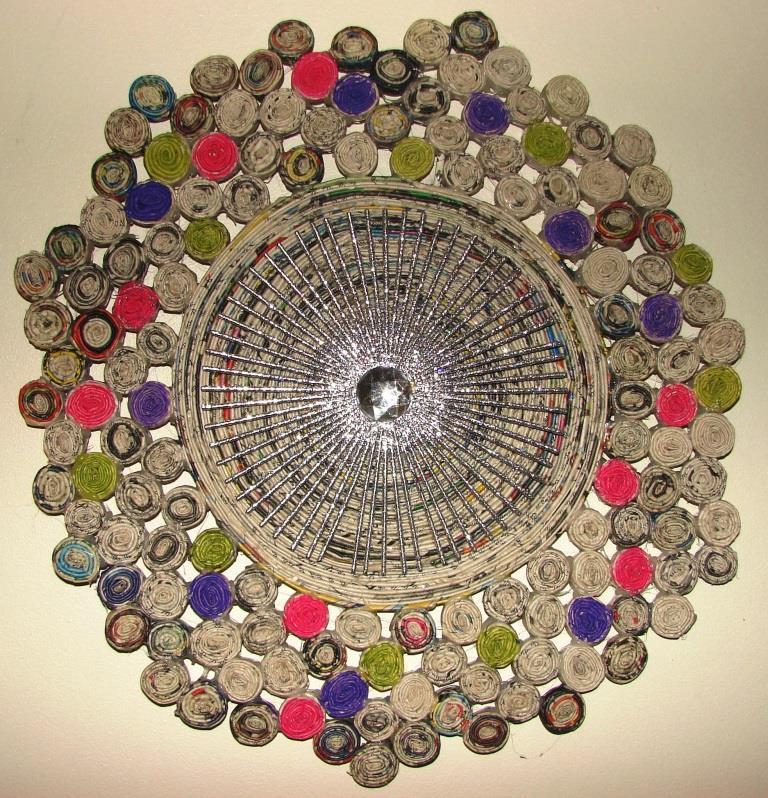 Aparador Bar Com Espelho ~ Arte Reciclar Acores Decoraç u00e3o e Artesanato Ref 15 Diamante