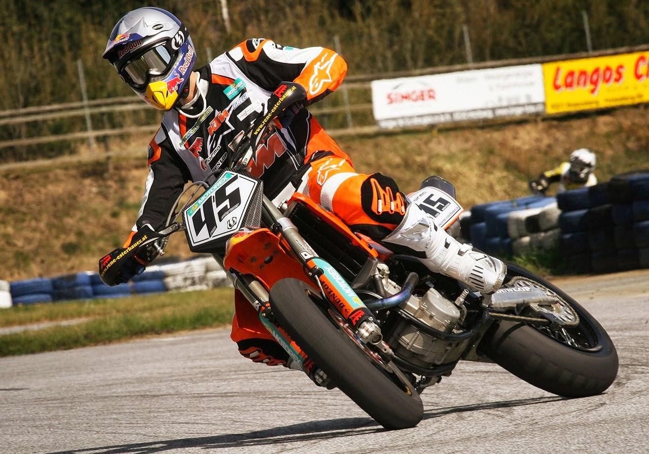 KTM Rene Esterbauer Enduro New Bikes Price
