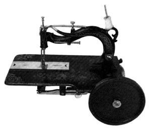 bp tru machine