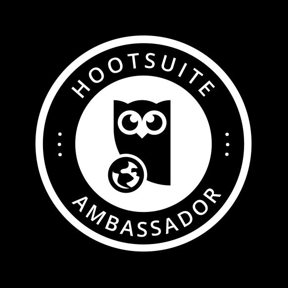 HootSuite APAC Ambassador