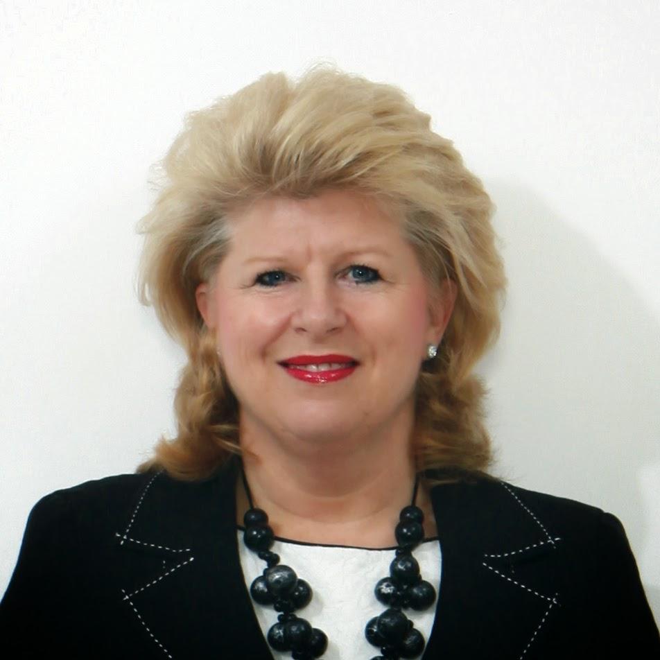Paula Finch, Business Development Coach