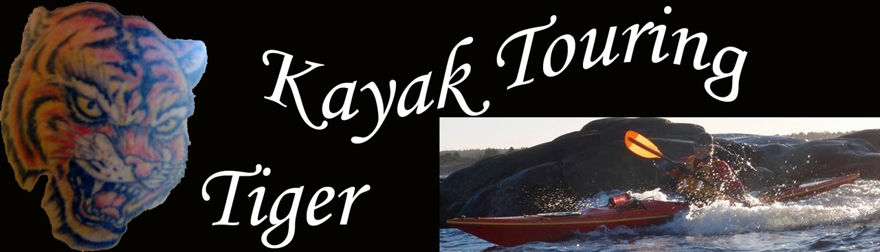 kayak-touring