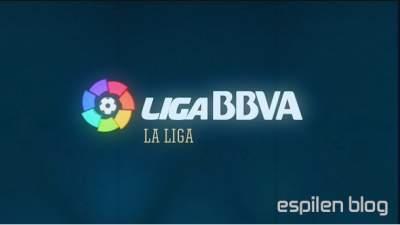 Hasil, Topskor & Klasemen Liga Spanyol 2014-2015