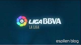 Hasil, Topskor & Klasemen Liga Spanyol 2013-2014