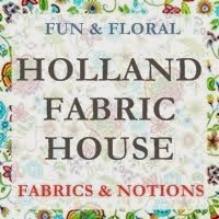 Holland Fabric House