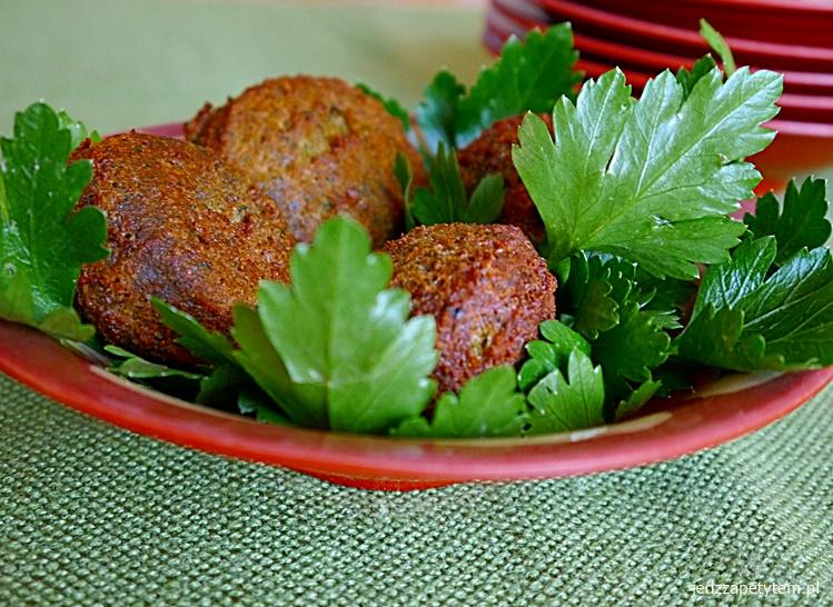 libańskie jedzenie