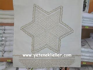 çivili kasnak havlu kenarı
