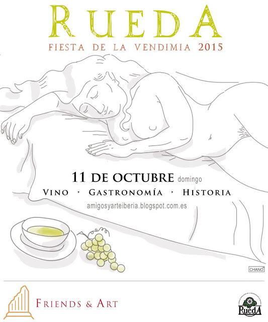Amigos y Arte Iberia_ Gastronomia