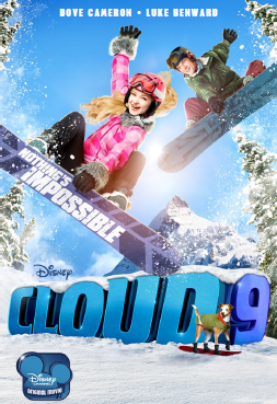 Cloud 9: Desafio Final – Dublado (2014)