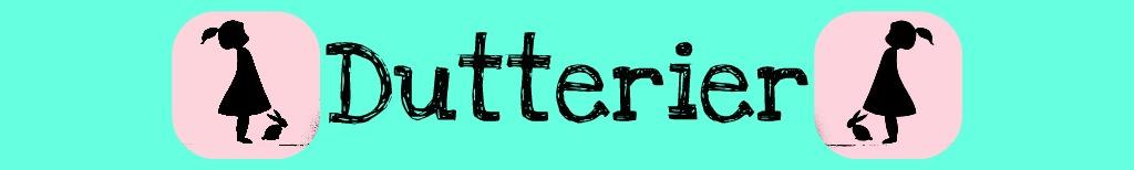 Dutterier