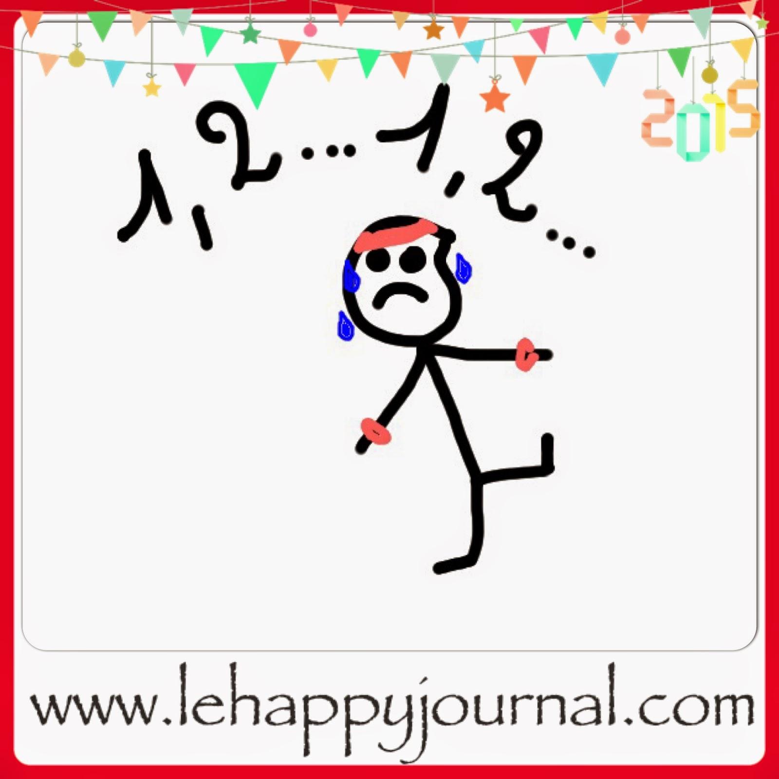 résolution, 2015, nouvel an, happy journal, sport, gym, fumer, maigrir, régime, santé, régime, bien être, gourmand