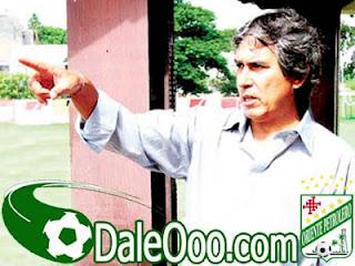 Oriente Petrolero - Carlos Aragonés - DaleOoo.com sitio del Club Oriente Petrolero