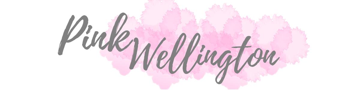 Pink wellington - blog lifestylowy. O życiu w różowych kolorach.