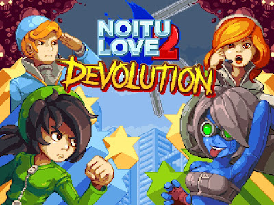 Noitu Love 2 Screenshot 1