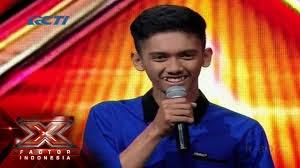 Biodata dan Foto Ramli Nurhappi Peserta X Factor Indonesia 2015