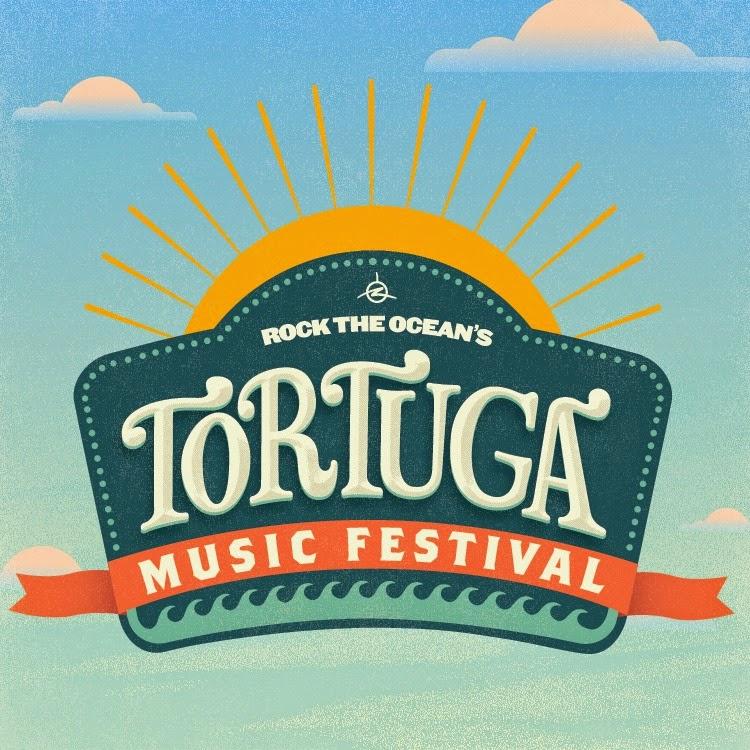 Tortuga Music Festival, South Florida