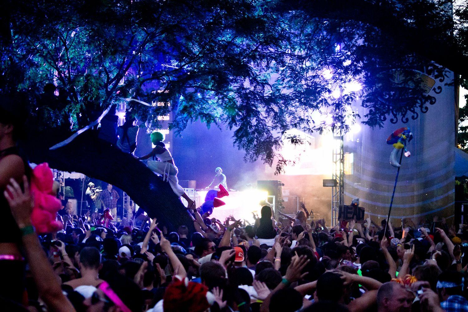 music festival A music festival is a community event oriented towards live performances of  singing and instrument playing that is often presented with a theme such as  musical.